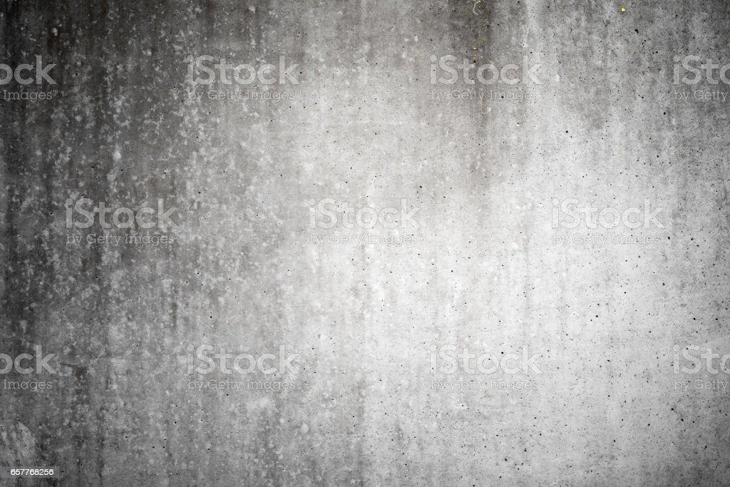 Concrete wall background stock photo