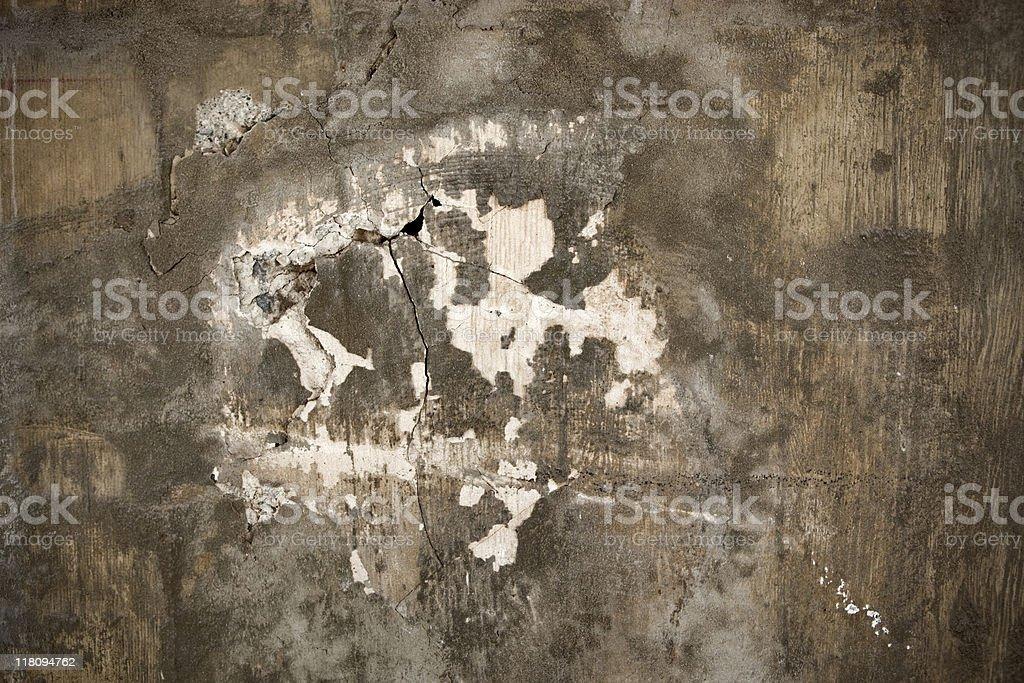 Concrete wall grunge texture stock photo