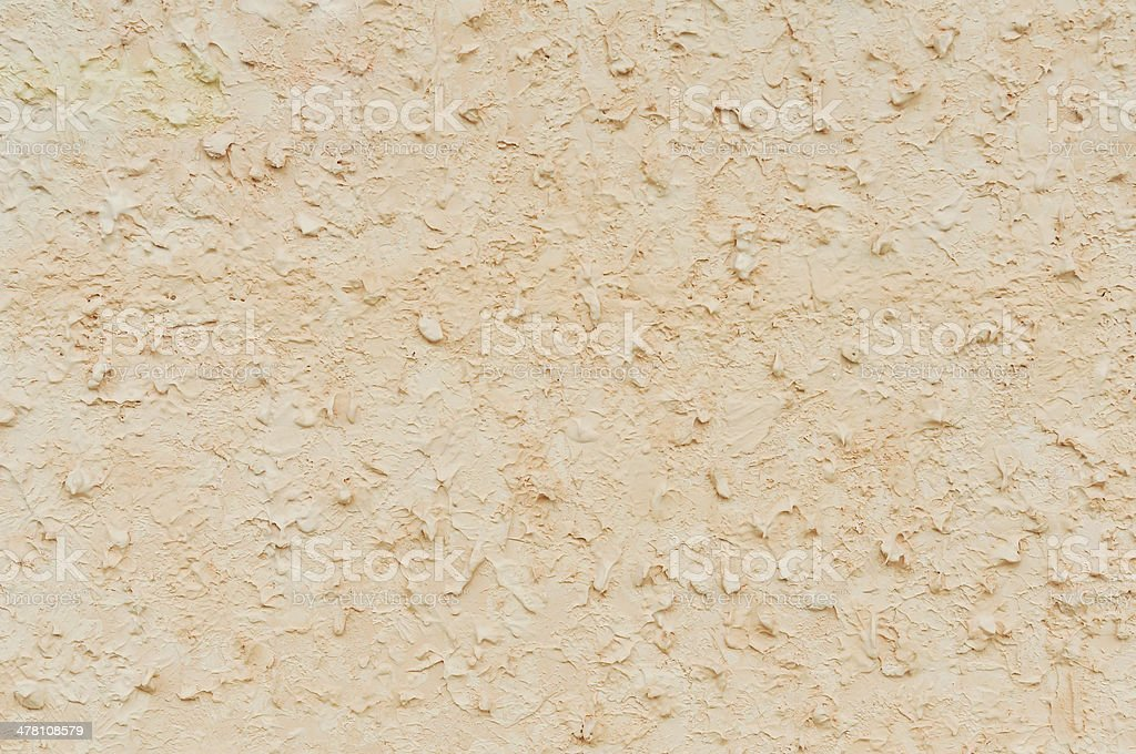 Concrete wall of the panel cement royalty-free stock photo