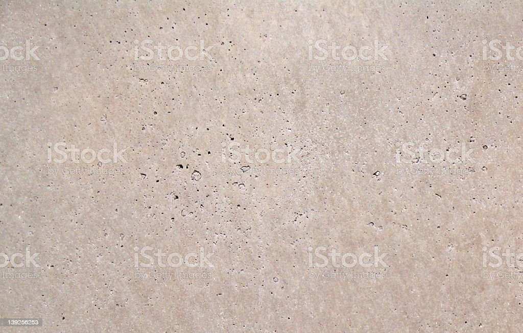 Concrete wall, or a blank canvas? stock photo