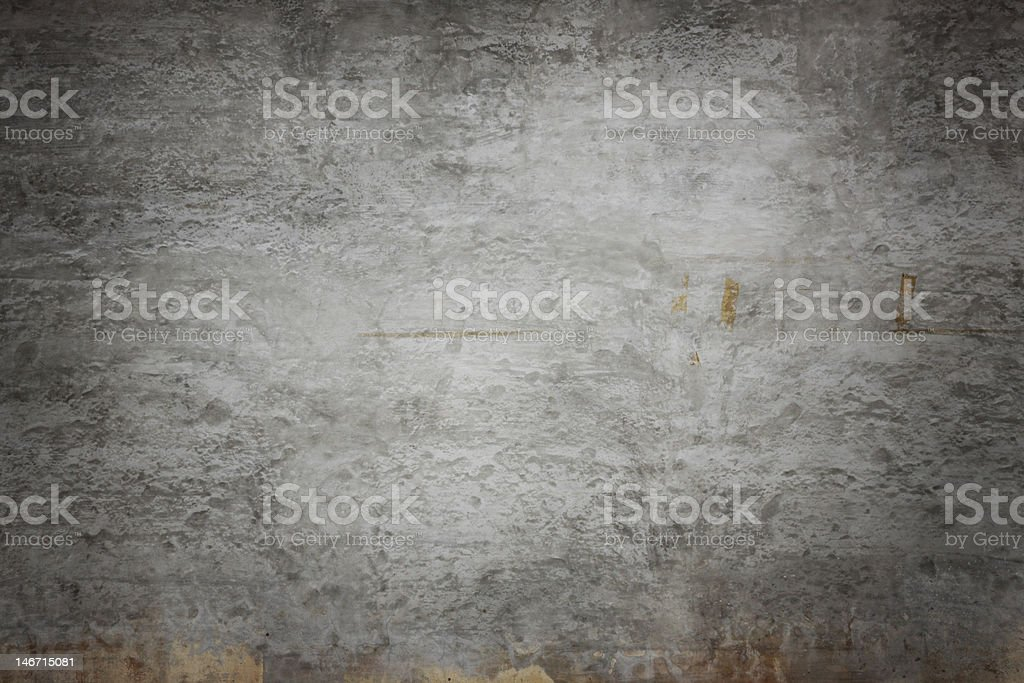 concrete wall royalty-free stock photo