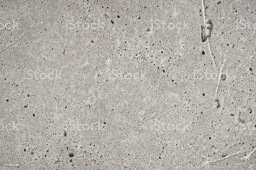 XL Concrete wall royalty-free stock photo