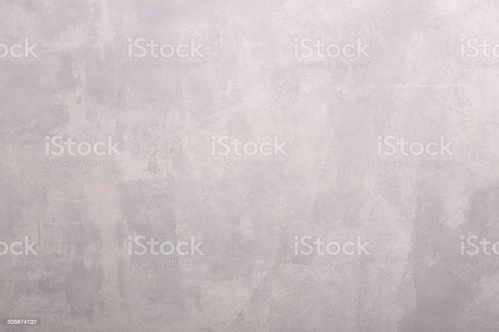 Concrete white wall background or texture stock photo