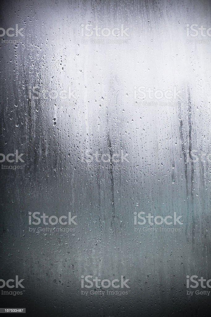 Condensation stock photo