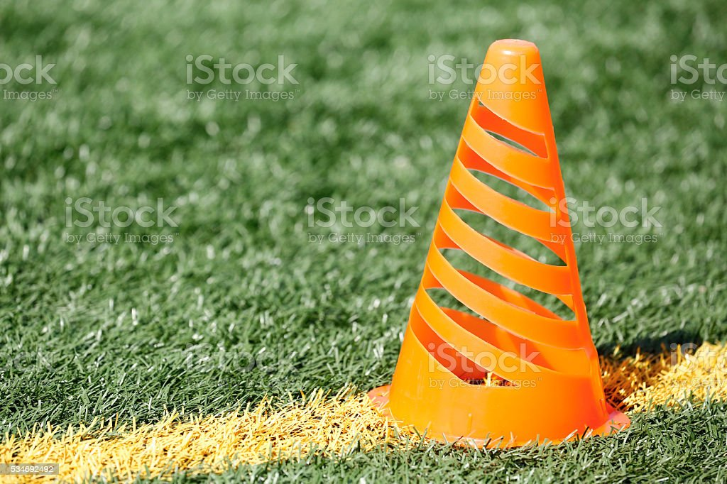 Cone Line royalty-free stock photo