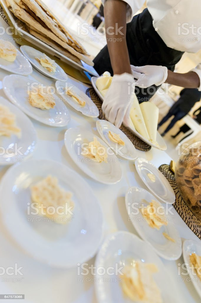 Confectionery stock photo