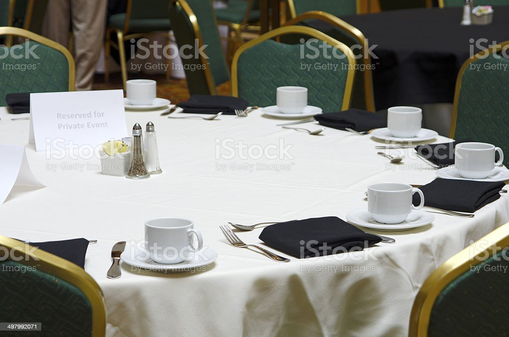 Conference Center royalty-free stock photo