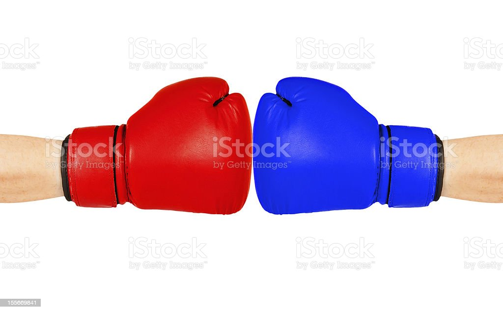 conflict, fight stock photo