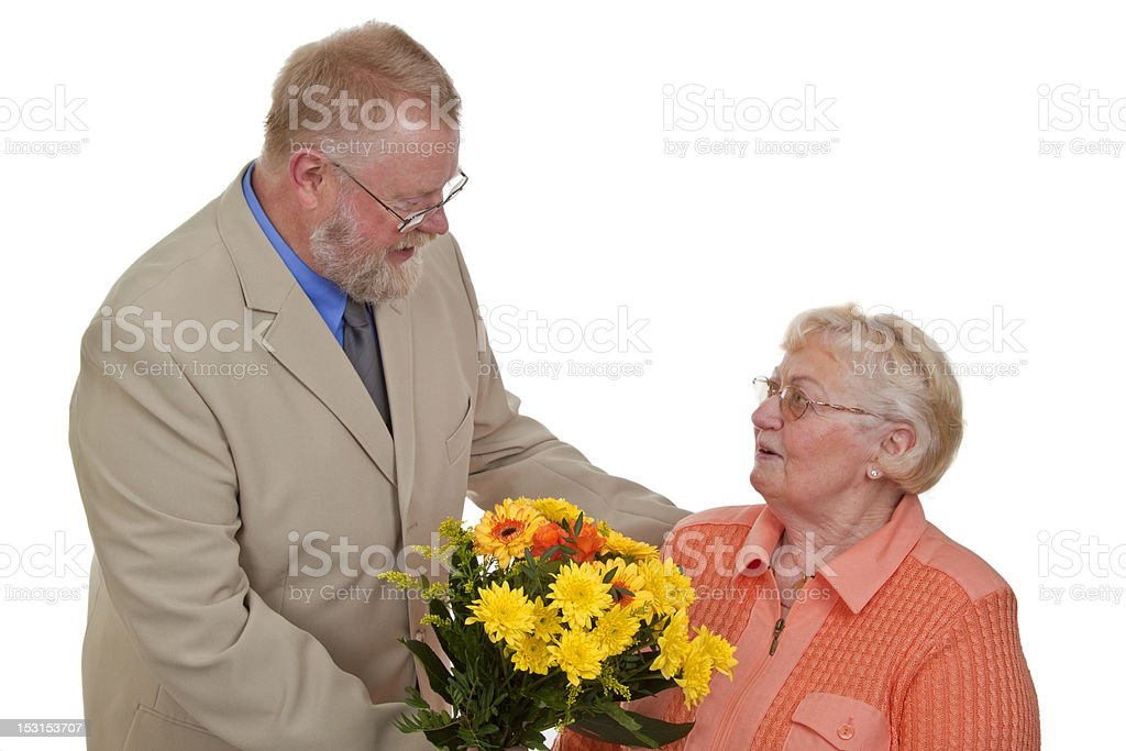 Congratulation stock photo