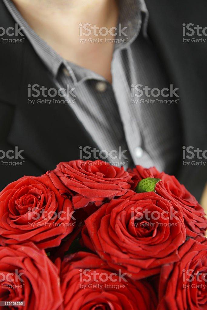 congratulation royalty-free stock photo