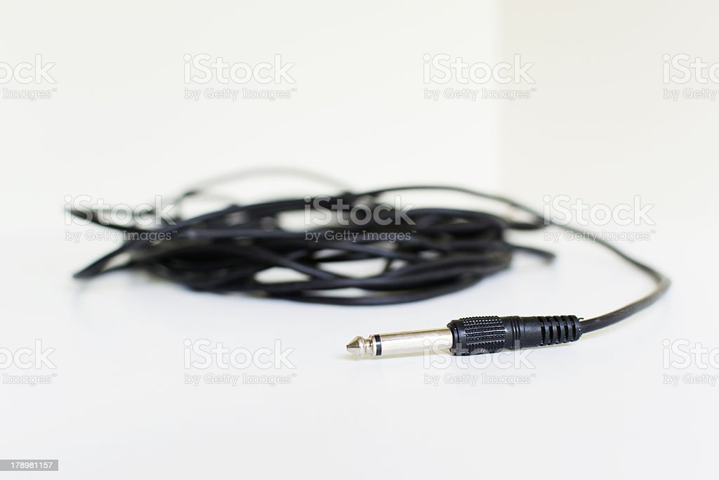 Connected ! royalty-free stock photo