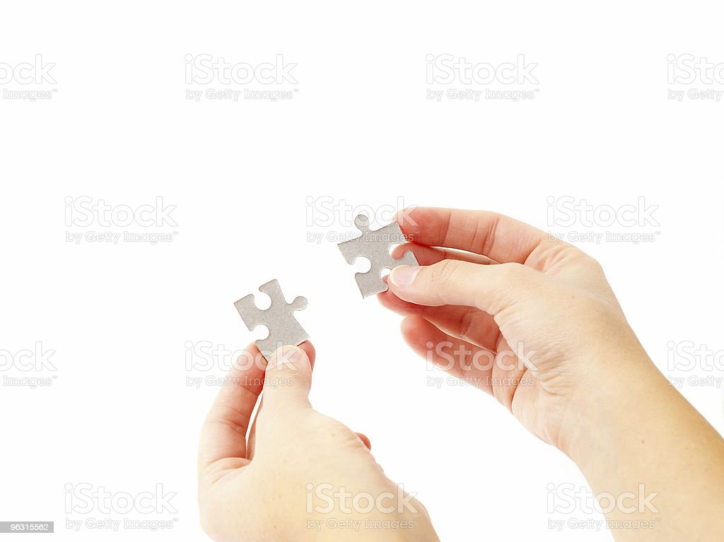 Connection royalty-free stock photo