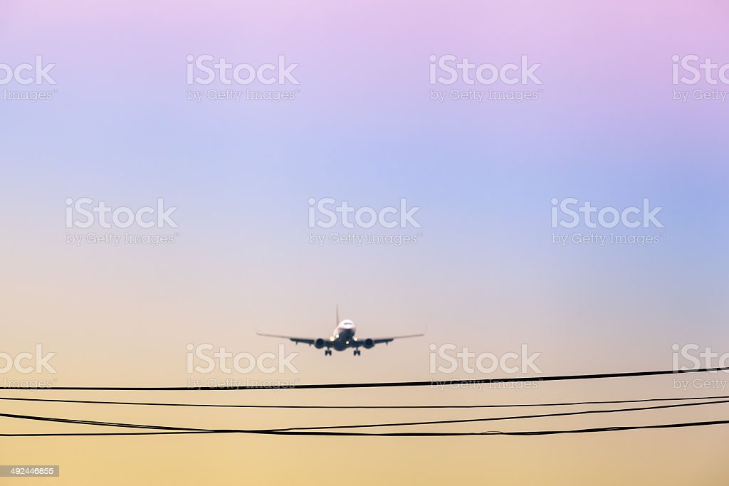Connections royalty-free stock photo