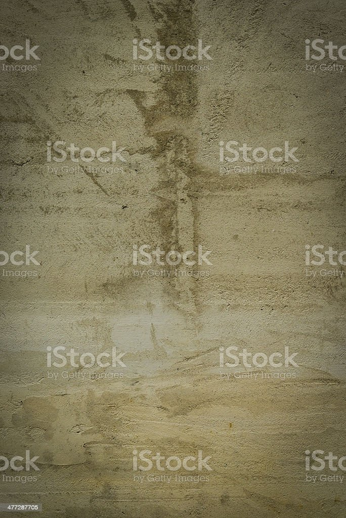 Conrete wall texture royalty-free stock photo