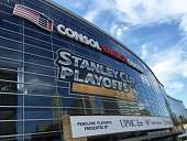 Consol Energy Center in Pittsburgh