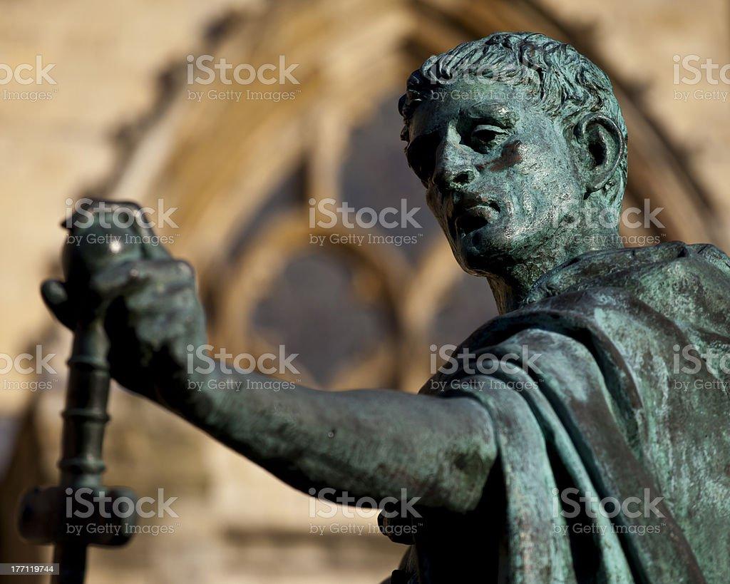 Constantine royalty-free stock photo