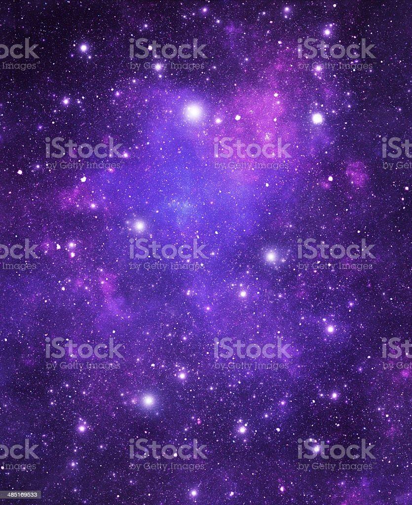 Constellations. Cepheus (Cep) royalty-free stock photo