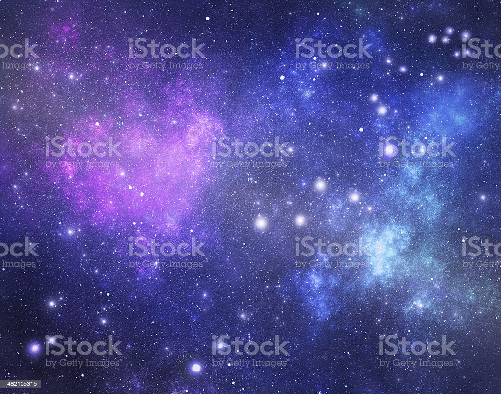 Constellations. Hydrae (Hya) stock photo
