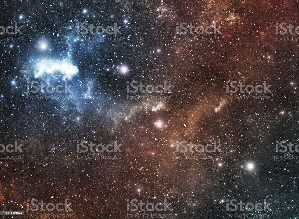 Constellations. Leo Minor (LMi) stock photo