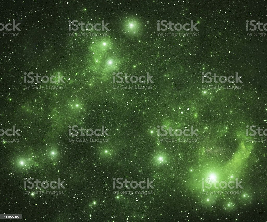 Constellations. Pisces (zodiacal) stock photo