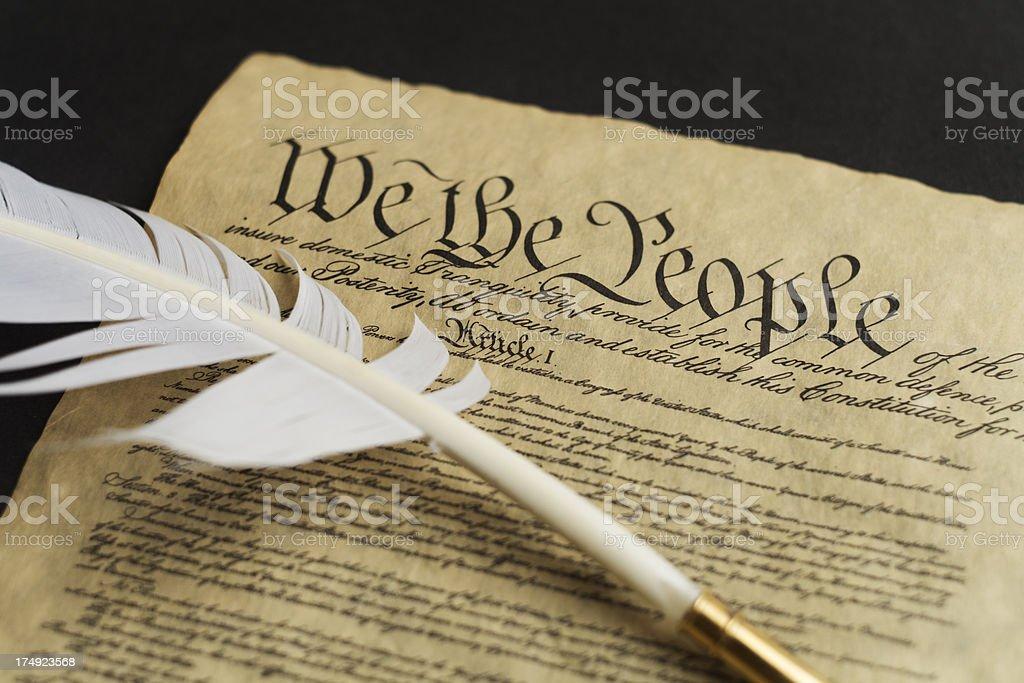 Constitution – Foto