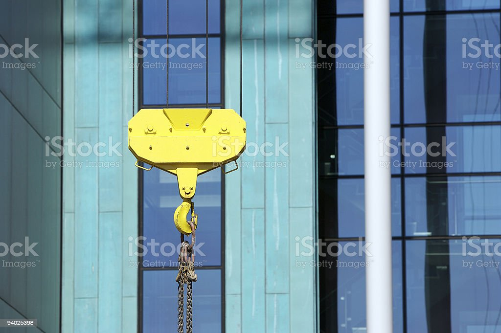 Construction Background royalty-free stock photo