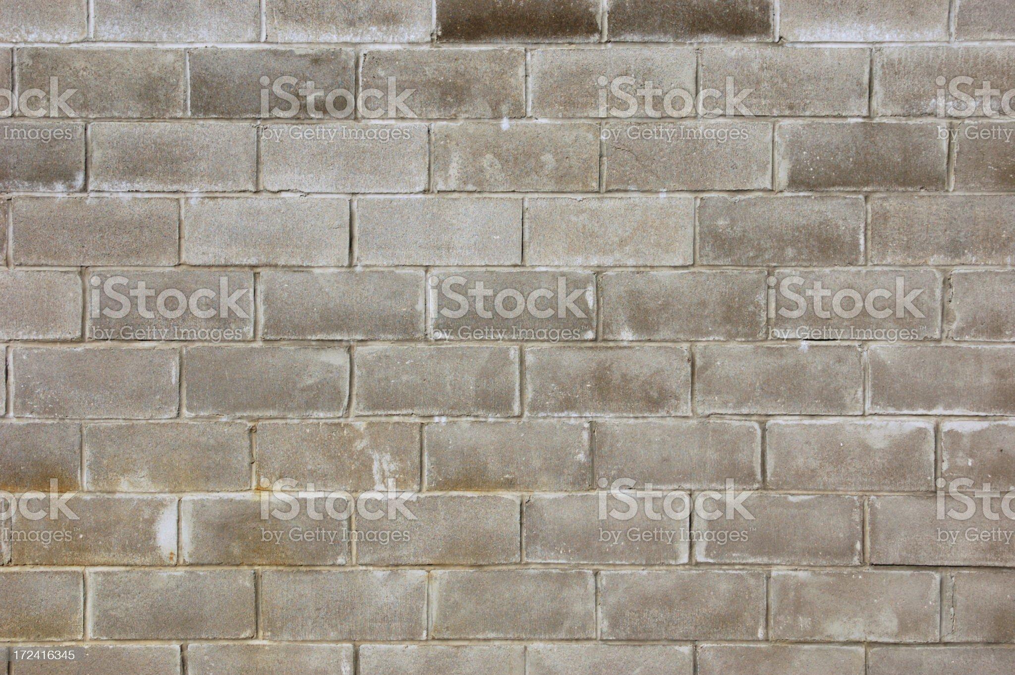 Construction block abstract royalty-free stock photo
