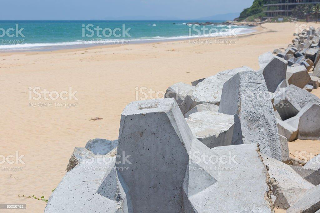 construction block stock photo