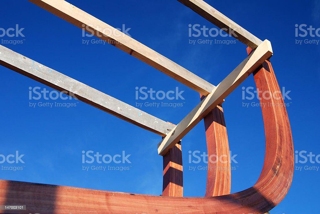 Construction. royalty-free stock photo
