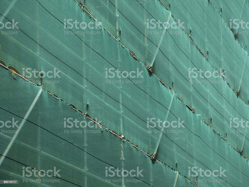 Construction site ,Jersey. royalty-free stock photo