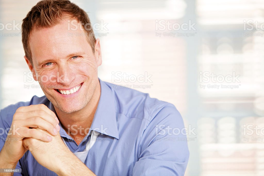 consultant royalty-free stock photo