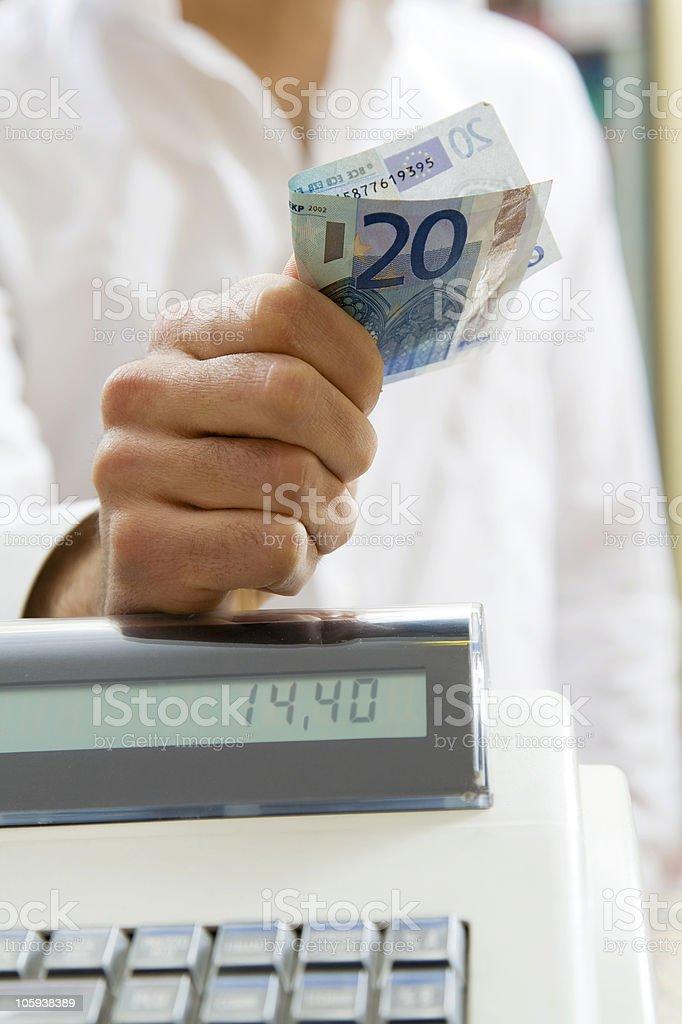 consumerism royalty-free stock photo