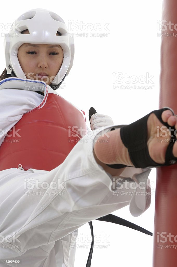 Contact games royalty-free stock photo