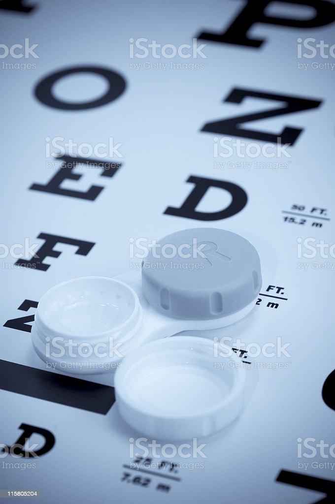 E коррекция зрения