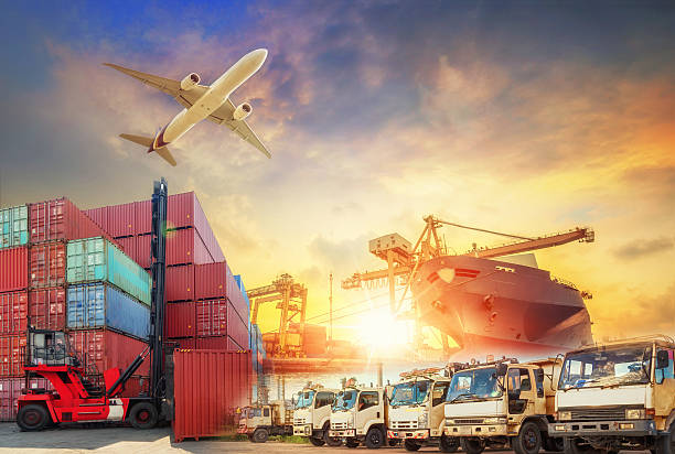 freight transportation pictures images and stock photos istock