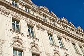 Continental Hotel in Bucharest