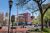 Continental Square, York, Pennsylvania
