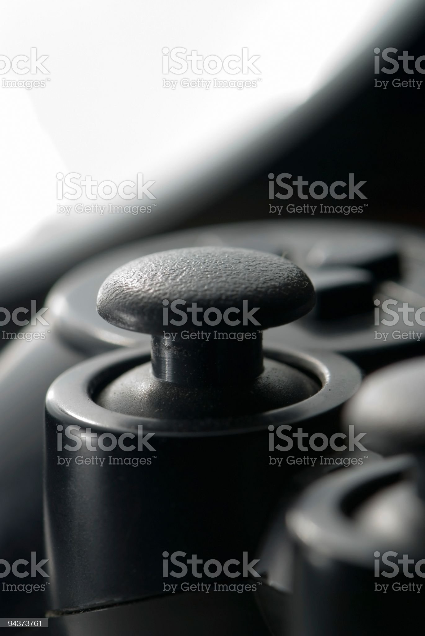 control pad royalty-free stock photo