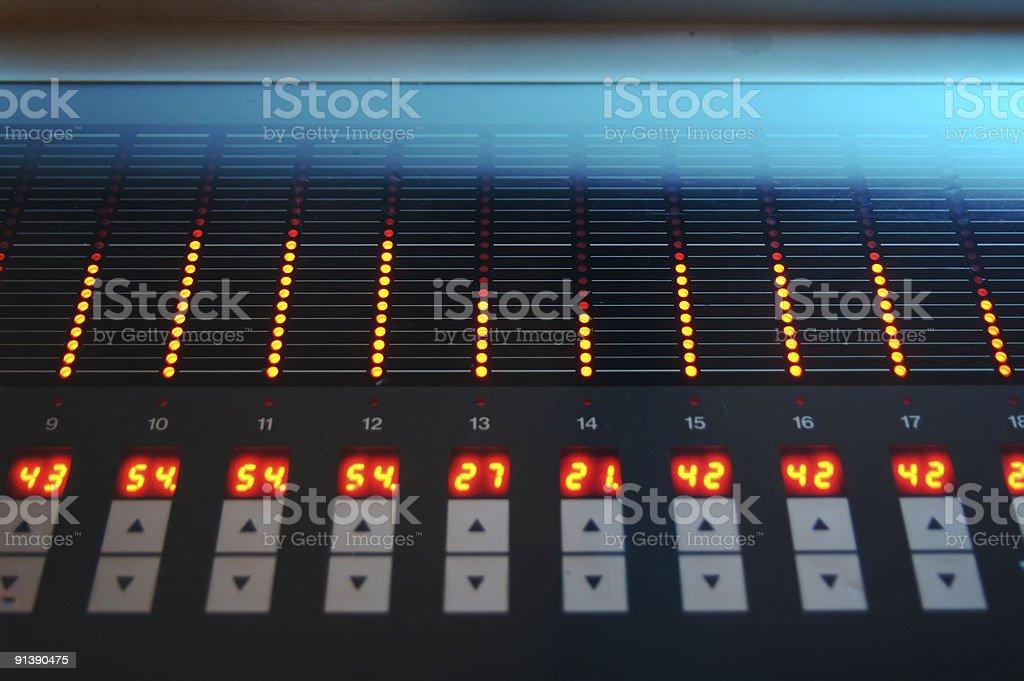 Control... stock photo