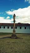 Convent of San Agustin
