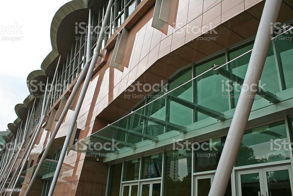 コンベンションセンター ロイヤリティフリーストックフォト
