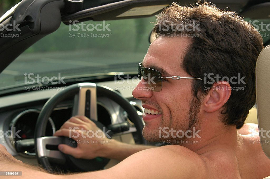 Convertable royalty-free stock photo