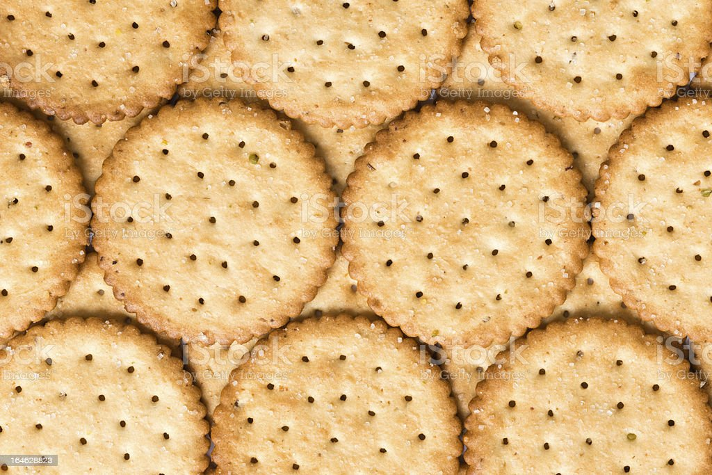 Cookie  Biscuit Backgrounds royalty-free stock photo