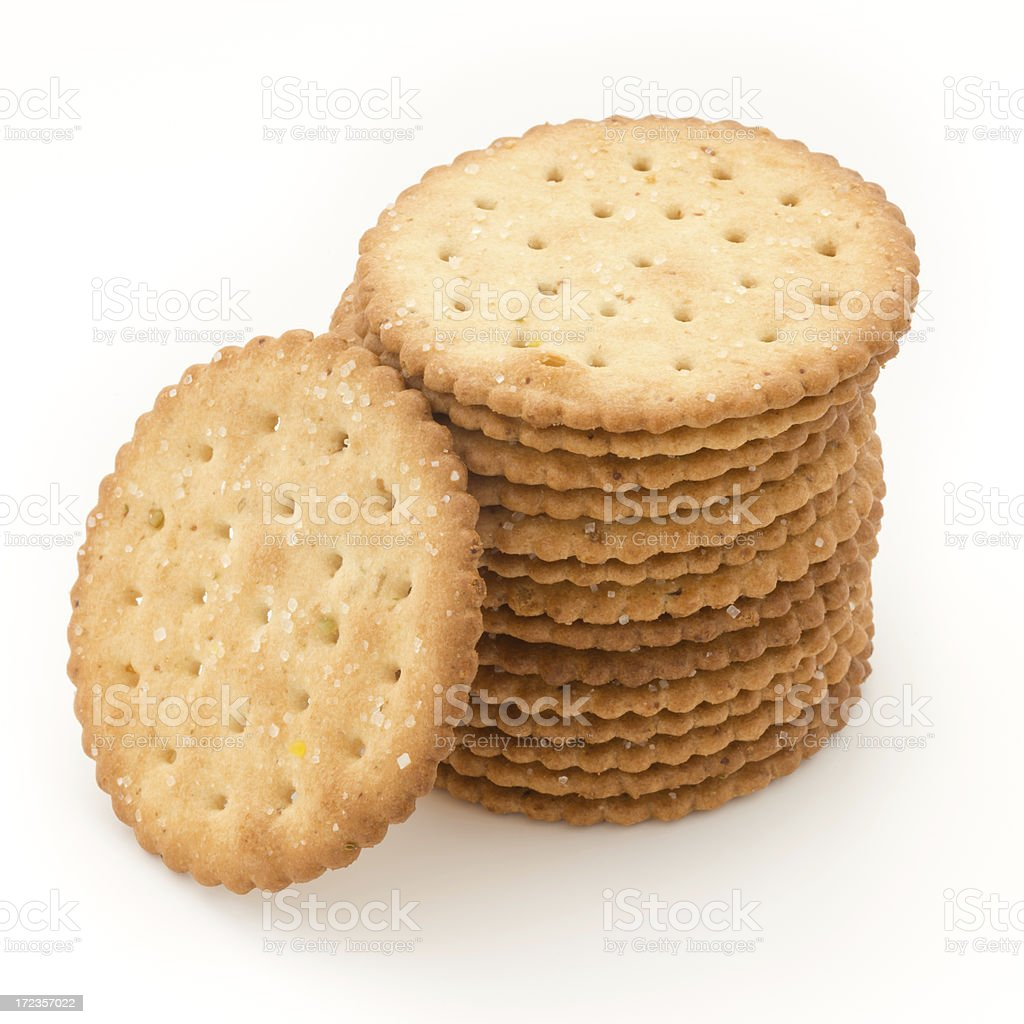 Cookie  Biscuit royalty-free stock photo