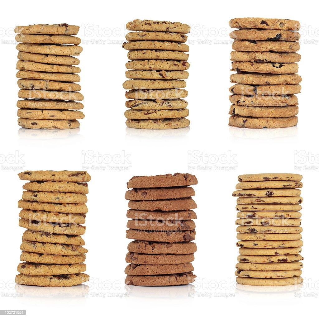 Cookie Temptation stock photo