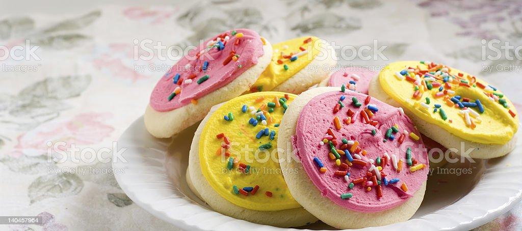 Pliki cookie zbiór zdjęć royalty-free