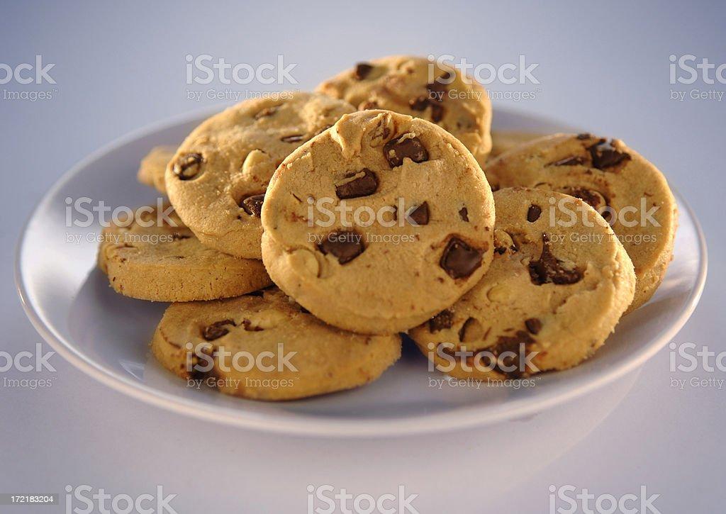 cookies series royalty-free stock photo