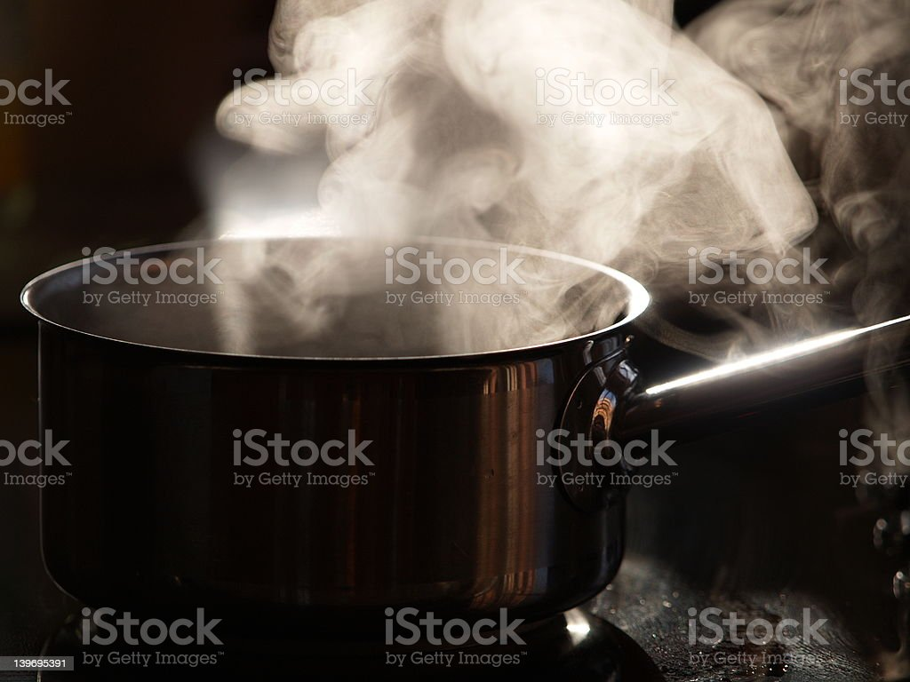 Cooking stock photo