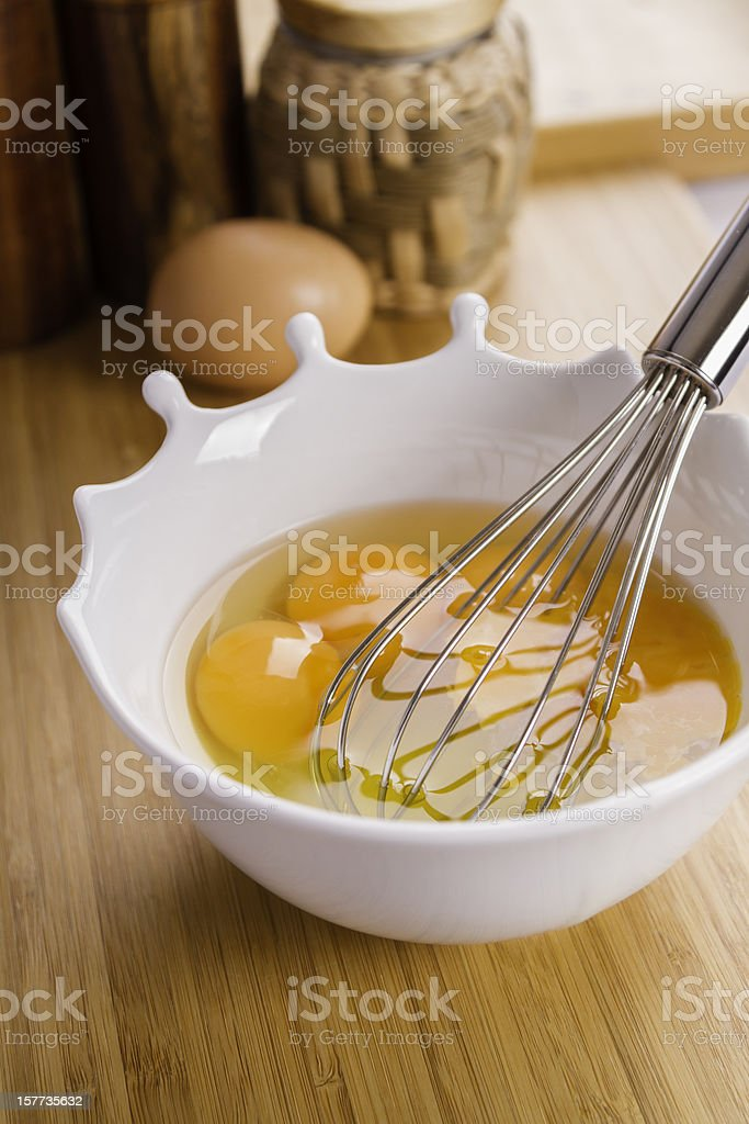 cooking royalty-free stock photo