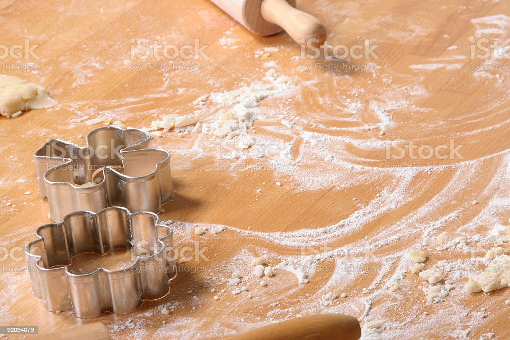 Cooking  tools royalty-free stock photo